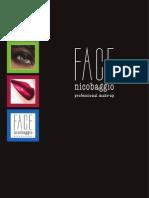 Face Catalogue 2012