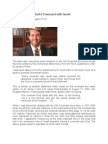 Scott Hahn and God's Covenant With Israel