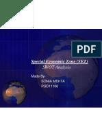 Special Economic Zone (SEZ)_SONIA