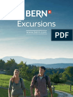 Bern Excursions