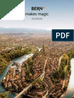 Bern - City of Magic
