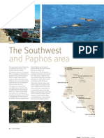 Cyprus - Tourism brochure