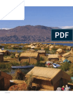 Peru - Tourism brochure