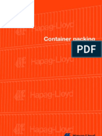 Container Packaging