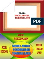 MODEL2 TLAKU