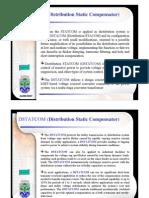 Presentation D Statcom