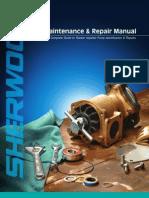 Sherwood Pump Repair 3022