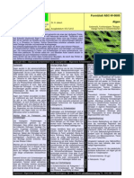 ASC Formblatt W 0005 Algen