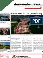 grafenwoehr-news.com // Ausgabe #6 // 03/2012 //Deutsch