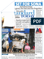 Manila Standard Today -- July 23, 2012 issue