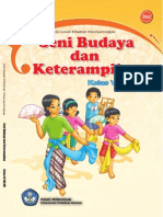 Fullbook Sbk Sd Mi Kelas 6