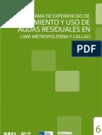 Cuaderno 6 IPES Panorama Aguas Residuales