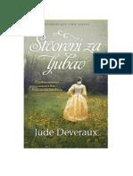 Stvoreni Za Ljubav Jude Deveraux