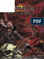 Infernum - Book of the Damned