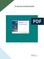 iFIX HMI Installation Guide