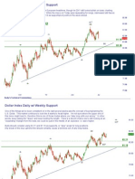 Market Commentary 22JUL12