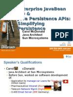persistencecmcdonaldmainejug3-124213279554-phpapp02