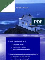 Avaliação Fiscal de Prédios Urbanos