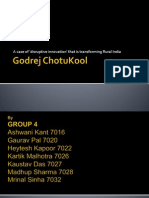 Godrej ChotoKool Final