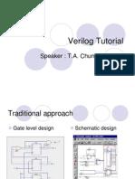 Verilog Tutorial for Cell Based Design_yashiro