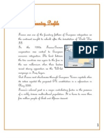 France Project