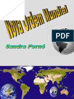 Nova Ordem Mundial 9o ANO