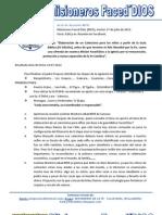 Acta Proyecto Catecismo MFD 17-07-2012