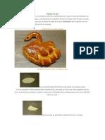 Figuras Con Pan
