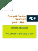 Intro GnCP