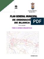 PGOU 2012, 02. Normas urbanísticas