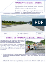 Diseno Pavimento Rigido AASHTO