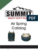Air Spring Catalog
