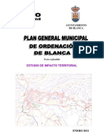 PGOU 2012, 06. Evaluación impacto territorial