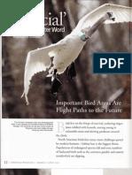 Arkansas Wildlife Article