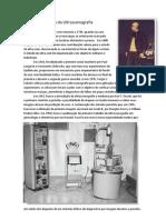 Historia Da Ultrassonografia