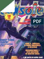 Consolemania 36 - Dicembre 1994