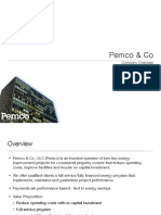 Pemco Overview Slides