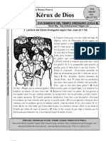 Lectio Divina 29-07-2012