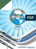 GRANERO CATÁLOGO PALHETAS DE LIMPADORES 2011