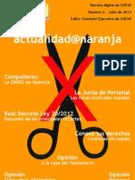 Revista digital de COFAV nº 6