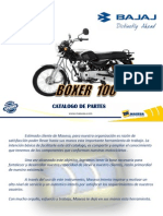 Boxer Bm100 Manual