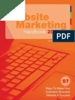 Aussie Website Design & Marketing 2012