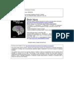 Brain Injury in a Forensic Psychiatry Population 2007