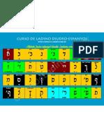 CursoDeLadino.com.ar - Alfabeto Judeoespañol Clásico (en español)