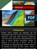 Geo Mantas
