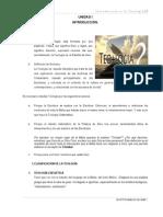 Introd Teologia 2012