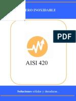 AISI 420