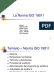Iso 19011 Presentacion Final