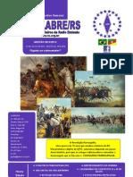 QTC LABRE RS - Edição 26