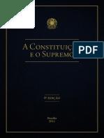 A constituição e o Supremo